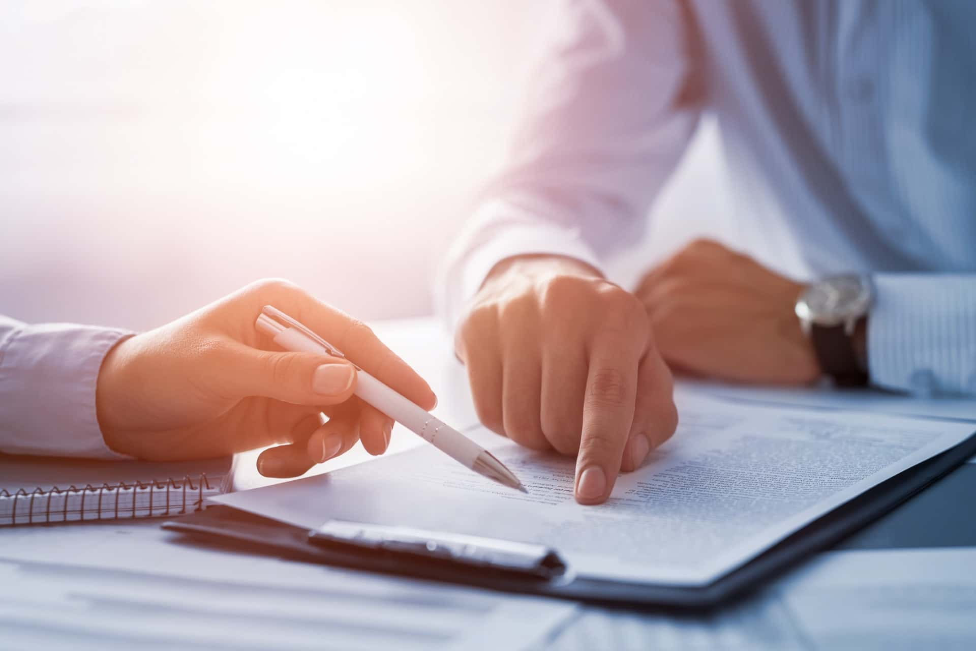 Torrance Contract Attorney