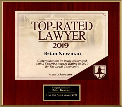 Top Rated Attorney for Torrance